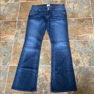 Hudson Signature Bootcut Jeans 31